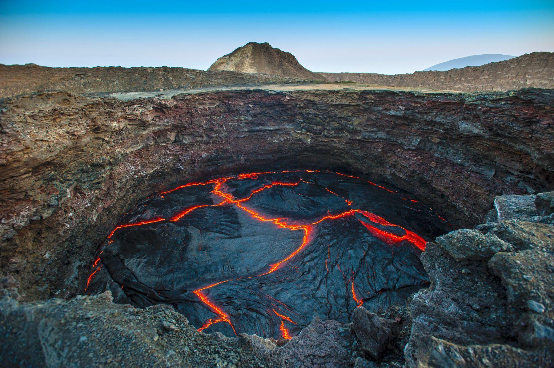 Erta Ale volcano: Photography tours